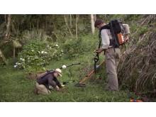 Jagten går ind på Pablo Escobars forsvundne narkomillioner i 'Findings Escobar's Millions' på Discovery Channel