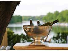 Stallmästaregården Champagnetimmar