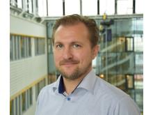 Per Björklind, förhandlingschef, Hyresgästföreningen region Stockholm