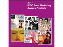 ICSC Solal Marketing Award 2013