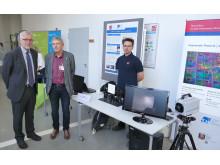 Erweiterung des Reinraums am IHP Frankfurt (Oder) schafft neue Möglichkeiten für Kooperation