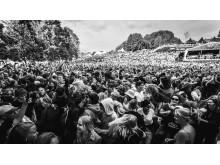 J Hus på Øyafestivalen 2018