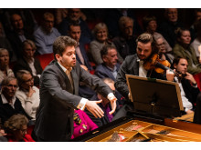 Mozarts Pianokonsert nr 20