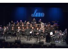 Jazzkonsert på Vallentuna Teater