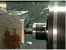 ETP HYDRO-GRIP HD machining