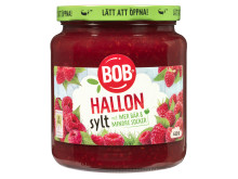 BOB Hallonsylt