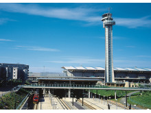Oslo Lufthavn Gardermoen