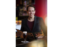 Christian Bellander, CEO O'Learys