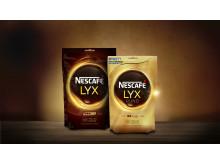 Nescafé Lyx