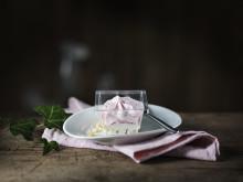 Frödinge portionsdessert - Hallon & Vanilj