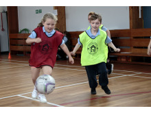 Community Football Partnerships