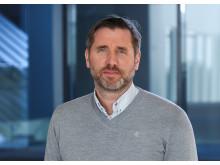 David Ringmar, Sverigeschef Vattenfall Inhouse