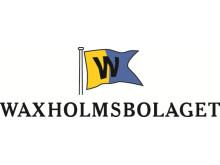 Waxholmsbolagets logotype