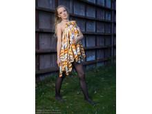RECYCLING 2013 – Modefabriken – Evelina Lundin