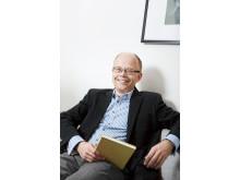 Gerhard Wennerström, VD för Samtrafiken