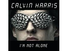 """Calvin Harris - singelkonvolut """"I'm Not Alone"""""""