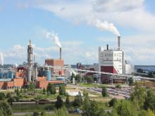 Eitech och INAC installerar till BillerudKorsnäs