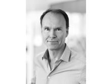 John Lydholm, vd LINK arkitektur