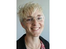 Cecilia Arlinger Karlsson, psykolog inom barn- och ungdomspsykiatrin