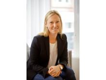 Sara Albrecht, projektutvecklingschef
