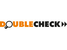 Logotyp DoubleCheck AB