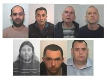 Op Nautical gang jailed