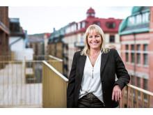 Charlotte Dellblad, VD Företagsbostäder