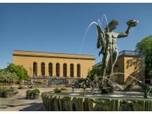 Göteborgs konstmuseum Exterior Foto Hendrik Zeitler