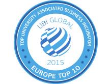 UBI Index badge