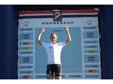 U23 leder NC 10 Sveen
