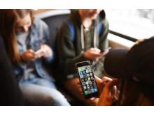 Ungdom og mobil 6