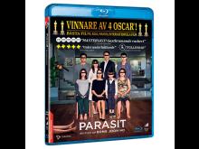 Parasit, Blu-ray