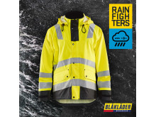 Rainfighters Serie von Blåkläder