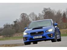 Nya Subaru WRX STI