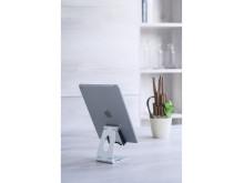 Ställ för mobil och surfplatta - iPad