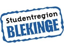 Logotyp Studentregion Blekinge