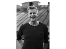 "Open Communications welcomes Thomas ""Totte"" Kindberg as Senior Graphic Designer"