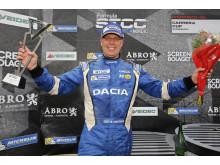 Mattias Andersson 01.jpg. Foto: Racefoto