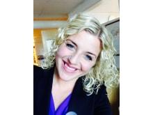Susanna Ståhl - Director of Operation, Quality Hotel Sverige & Danmark