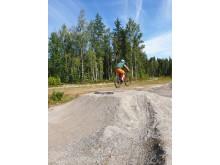 Pumptrackbana, Ånnaboda