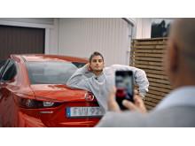 Samir, farsan & bilen