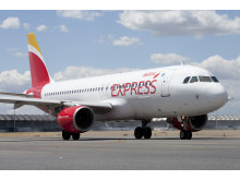 Iberia Express startar Göteborg-Madrid