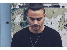 Ekstrakoncert med det ep-aktuelle supertalent Alex Vargas i Store VEGA
