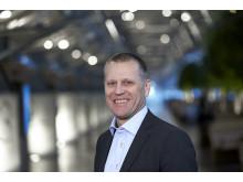 Christer Olsson, affärschef spårvagn/båt