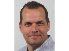 Udviklingskonsulent Henrik Vind