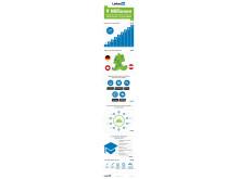 LinkedIn Infografik 9 Millionen Mitglieder in Deutschland, Österreich, Schweiz