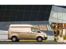 FORD TRANSIT CUSTOM HIGH ROOF - 2
