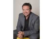 Administrerende direktør i MTG TV Morten Micalsen