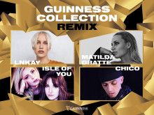 Guinness Collection Remix