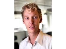 Gustav Öhrn utses till ny förbundschef på Studiefrämjandet